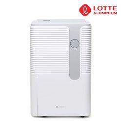 롯데 대용량 공기정화 제습기 13.4L 물통5L LDH-8000