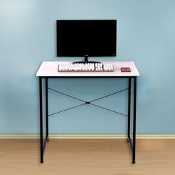 컴퓨터책상 책상 테이블 사무용책상 너비(80)
