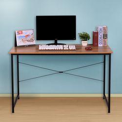 컴퓨터책상 책상 테이블 사무용책상 너비(120)
