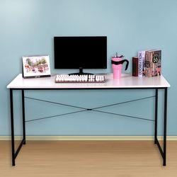 컴퓨터책상 책상 테이블 사무용책상 너비(140)