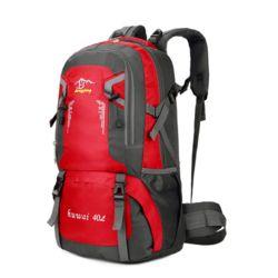 팀에이스 방수 대형 등산가방