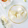거꾸로당 다이어트마카롱 바닐라맛 8팩 (2EA x 4BOX)
