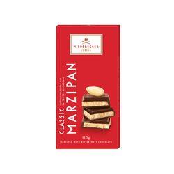 Marzipan With BitterSweet Chocolate