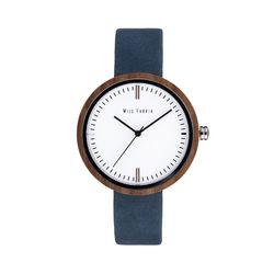 남녀공용 시계 Zeon Blue