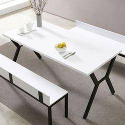 빈티지 인별 감성 모던 테이블 1600