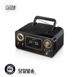 브리츠 BZ-C3900RT  휴대용 CD 라디오 카세트