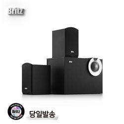 브리츠 BZ-NS14BT  2.1채널 블루투스 스피커