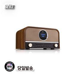 브리츠 BZ-T6800 Plus  올인원 오디오 시스템