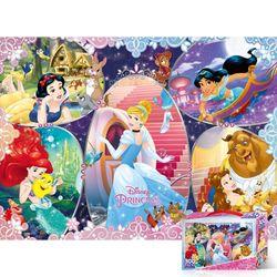 300피스 퍼즐 디즈니 프린세스 TPD300-006