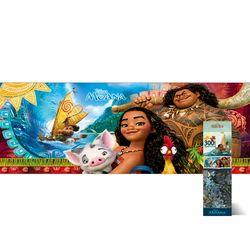300피스 퍼즐 모아나 모험을 함께 TPD300-115D
