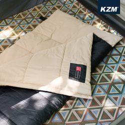 [카즈미] 유피크 침낭 2000 (샌드) K9T3M002BE