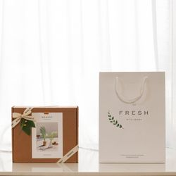 MOMENT 선물포장  쇼핑백