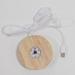 MOMENT 무드등 (USB타입)