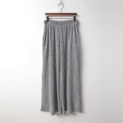 Move Pleats Wide Pants