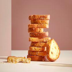 거꾸로당 다이어터용 단백질 마늘바게트 6개입