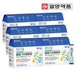 일양약품 포스트 프리 프로바이오틱스 유산균 6박스 (360포)