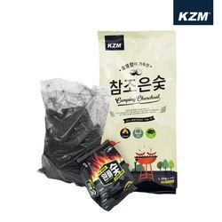 [카즈미] 참조은숯 1.2Kg K20T3G006