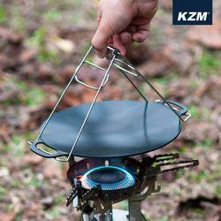 [카즈미] 이그니스 코팅 그리들 (미니) K20T3G003