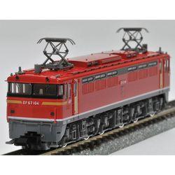 [9182] JR EF67-100형 전기기관차 (갱신차-N게이지)