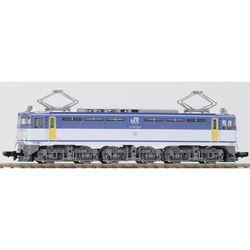 [9176] JR EF65-500형 전기기관차 (P형-JR화물갱신차-N게이지)