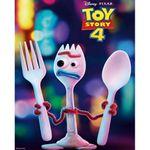 DIY 보석십자수 디즈니 토이스토리4 놀이동산 포키 40X50