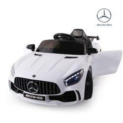 대호 벤츠 NEW GTR AMG 유아전동차 화이트 (20년형)