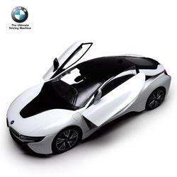 대호 1:14 BMW i8 Rc카 화이트