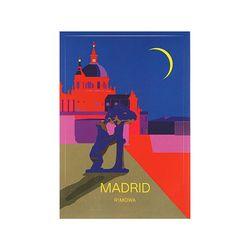 MADRID LANDMARK 마드리드 50900020 리모와 스티커
