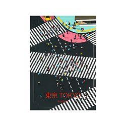 TOKYO LANDMARK 도쿄 50900050 리모와 정품 스티커