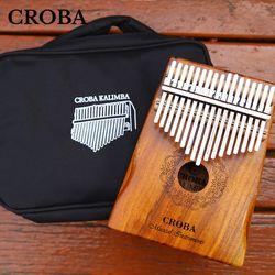 크로바 칼림바 CK-850 각인서비스 튜너기포함(세트)
