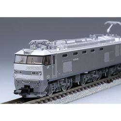 [9170] JR EF510-500형 전기기관차 (JR화물사양-실버-N게이지)