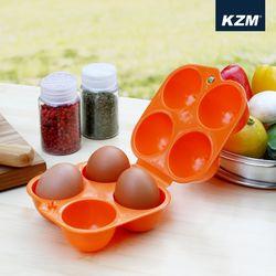 [카즈미] 계란케이스 (4구) K6T3K002