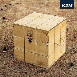 [카즈미] 네이처 큐브박스 K20T3U013