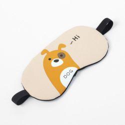 굿나잇 캐릭터 수면안대(강아지)