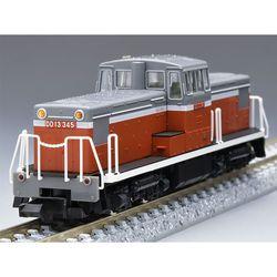 [2227] 국철 DD13-300형 디젤 기관차 (일반형-N게이지)