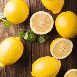 [무료배송] 백화점납품 싱싱한 미국산 레몬 1kg