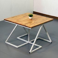 마이드 식탁테이블 4인