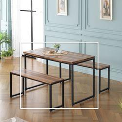 모르비노 식탁 테이블 1200