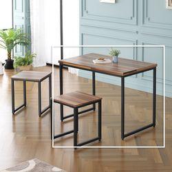 모르비노 식탁 테이블 1000