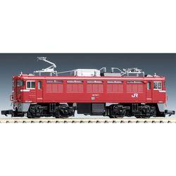 [9113] JR ED79-0형 전기기관차 (싱글암팬터그래프탑재-N게이지)
