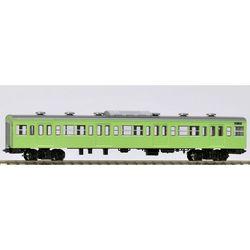 [9310] 국철전차 사하 103형 (유니트샤시-휘파람새-N게이지)