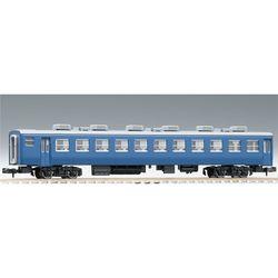 [9518] 국철객차 오하 12-1000형 (N게이지)