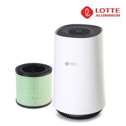 스마트 공기청정기 고성능 헤파필터 LE-610 +미니가습기