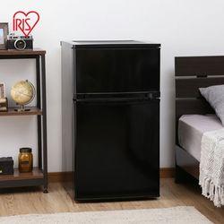 아이리스 소형 미니 블랙 냉장고 IRD-S81A