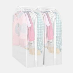 라이프공방 PVC대용량옷커버
