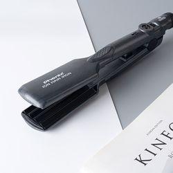 피닉스 다이렉트 온도조절 나이아가라 고데기 PN-5800D 44MM