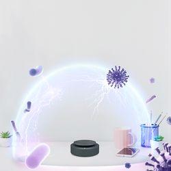 루나랩 프라메디 휴대용 플라즈마 공기 청정기 살균기