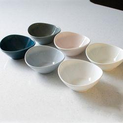 국산 쏠레이 미니 타원볼 (6colors)