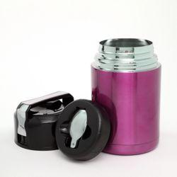 이지쿠킹 간편조리 보온죽통(1L)(핑크)
