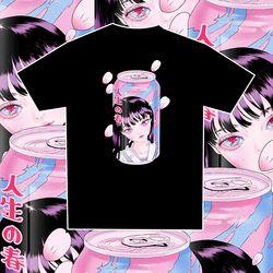 인생의 봄 티셔츠